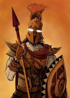 Ares by Sodano