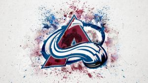 Colorado Avalanche Wallpaper by DenverSportsWalls