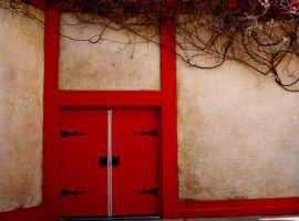 Doors to Wherever by Gabrielle-amor