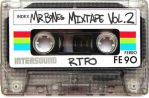 mixtape vol 2 cover by mister-bones