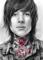 ollie sykes by breaisbees