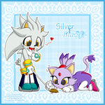 silvaze-play with me- by Midowko