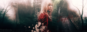 Taylor Swift by YarenJustin
