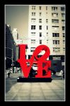 LOVE Manhattan by eileanrose