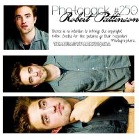 Photopack #250 Robert Pattinson by YeahBabyPacksHq