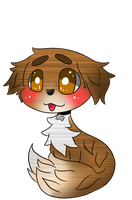 Commission: Chester by 8BitPastel