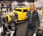American Graffiti's Candy Clark by finhead4ever