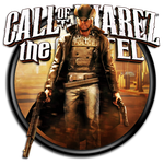 Call Of Juarez - The Cartel B2 by dj-fahr