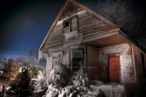 Icehouse Detroit by Cruzweb