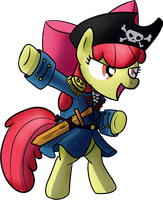Ahoy yer' bloody gits by MikeTheUser