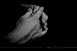these hands... by lichtmalerin