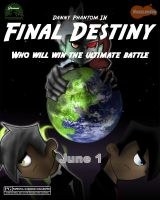 The Final Destiny - DP by DannyPhantomAddict