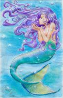 Under the Sea by tropical-angel