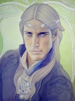 Nauglamir.Thingol. by kimberly80