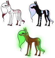 3 Adopts CLOSED by Adopt-LM