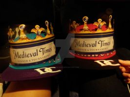 Medieval Times by artisLove11