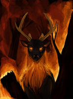 Conflagration by Deer-in-Headlights