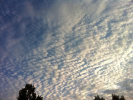 Clouds on the sky 2 by LunaticNate