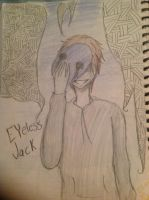 Eyeless Jack by Jennifer0012