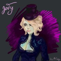 Jassy by LaughtonMcCry