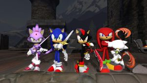 (SFM)Face To Faith by CipherHegehog064