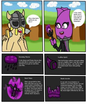 Ask by Emeraldman7 by Specialpensel