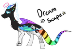 Dta Entry | DreamScape by TheShipppingRose