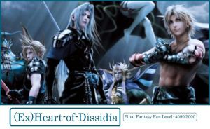 Ex Heart-of-Dissidia by Heart-of-Dissidia