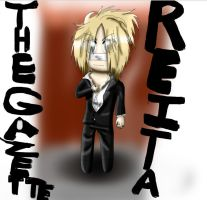 Chibi reita For sakima11 by ZzZNelliezZz