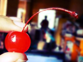 Cherry by ChemicalElise