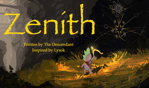Zenith: Chapter 2 by TheDescendantofKehAn