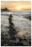 Bude Sunset by sublime69