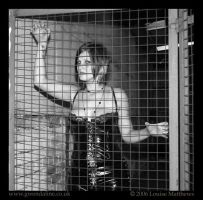let me out by gwendaline