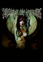 Cradle of Filth Lilith by zombis-cannibal