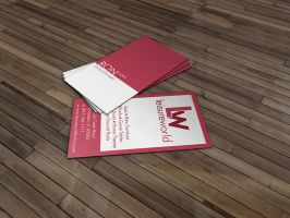 Retail Business Cards by chemicalviper