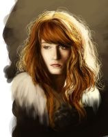 Florence by LiaSelina