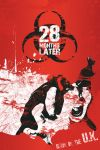28 Months Later Poster by BulletsforRingo