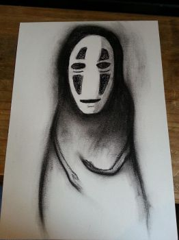 No face by Cakefist