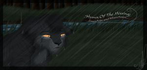 Hymn of the Missing... by IsharaHeart