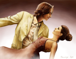 robert carlyle by Valery27