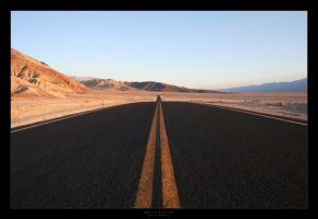Death Valley by pitchblacknight