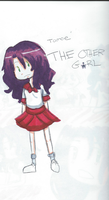 The Other Girl by NostalgicHummingbird