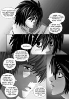 Death Note Doujinshi Page 77 by Shaami