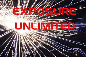 LOGO 1 by exposureunlimited