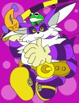 Big the Cat by metaEAT
