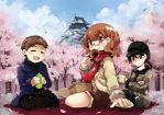 Hanami by revanche7th