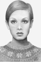Twiggy by coxzee