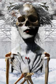 InThe Winter ofMy Second Death by Fangfingers