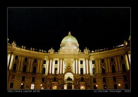 Gloriette by mailfor