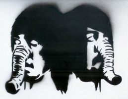 Death from Above 1979 by D-Pepper